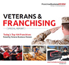 Veterans and Franchising